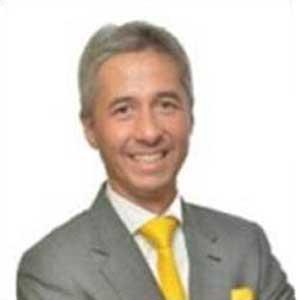 <b>Mr. Antony Lee Fook Weng </b>